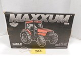 CASE IH MAXXUM MX 135 DIE CAST TRACTOR