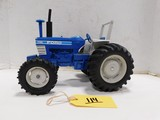 NATIONAL FARM TOY SHOW 7710 FORD TRACTOR
