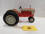 1988 FORD 901 POWER MASTER TRACTOR