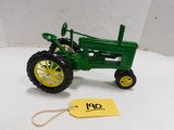 6TH ANNUAL TOY COLLECTOR SHOW JOHN DEERE DIE CAST TRACTOR