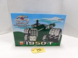 2002 NATIONAL FARM TOY SHOW OLIVER 1950T DIE CAST TRACTOR