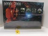 ERTL JOHN DEERE 6000-7000 SERIES FARM TRACTOR KIT