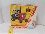 ERTL INTERNATIONAL 1466 TRACTOR MODEL KIT