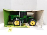 JOHN DEERE COLLECTOR EDITION 9400 4WD TRACTOR