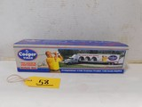 SPECCAST FREIGHT LINER C120 DIE CAST TRACOR / TRAILER