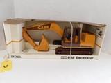 ERTL CASE DIE CAST 688 EXCAVATOR