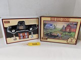 1937 KENT FEEDS FORD PICK UP  2001 COLLECTORS EDITION
