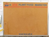 STANDARD OIL PLANT FOOD BULLETIN BOARD
