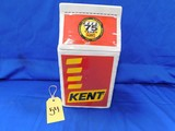 2002 KENT FEEDS COOKIE JAR