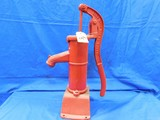 BLUE STAR PITCHER PUMP