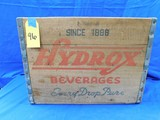 HYDROX BEVERAGE CRATE