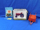 ASSORTED FARM TOYS