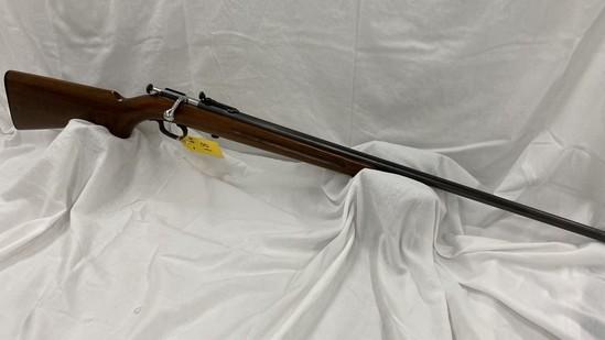 WINCHESTER MODEL 68 SINGLE SHOT .22 RIFLE