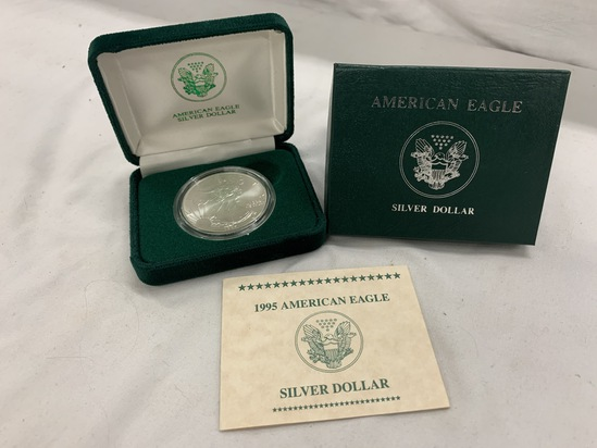 COIN AUCTION!