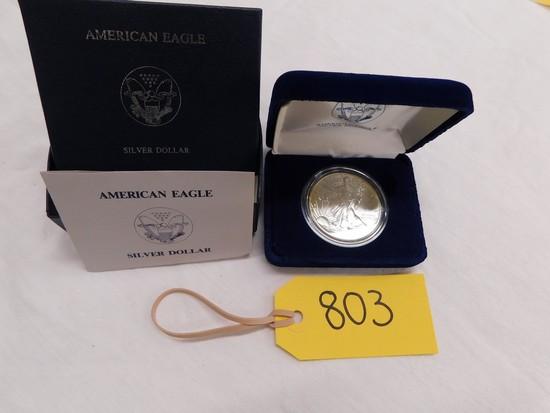 1988 AMERICAN EAGLE