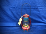 ROY ROGERS BATTERY OPERATED CHILD'S LANTERN
