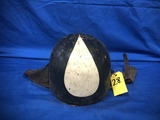 CROMWELL'S HELMETS LIMITED EARLY MOTORCYCLE OR FOOTBALL HELMET