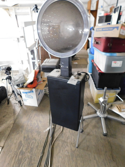 ONLINE ONLY SALON & OFFICE EQUIPMENT AUCTION!