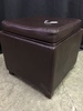 Lidded Storage Box/Seat
