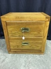 Young-Hinkle 2-Drawer Cabinet
