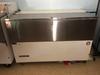 Beverage-Air Cooler Model SM58N,  Cafeteria