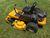 Cub Cadet Time Saver Zero Turn Mower Image 1