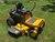 Cub Cadet Time Saver Zero Turn Mower Image 2