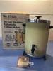 Vintage West Bend NO 33535 30 Cup Insulated Automatic Coffee Maker