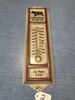 "Kambach and Kettman Davenport Iowa Advertiser Thermometer, 13"" Tall"