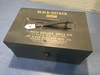 "Black N Decker 1/4"" Deluxe Drill Kit in Metal Case"
