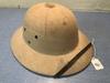 Vintage Safari Style Hat