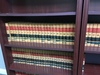 Law Books: Vols. 1-75 Of Ohio Opinions, 2nd. Series, Reports On All Ohio Courts-1960's