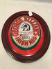 George Killians Irish Red Oval Advertising Mirror