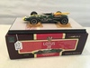 "Team Lotus 1:18 Scale ""Lotus 38"" 1965 Indy Winner Diecast Race Car W/Box"