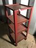 HD Steel 4-Shelf Storage Shelf