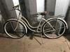 Vintage Schwinn Girls Bike W/Headlight