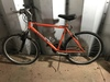 "MGX 21 Speed ""S"" Series Mountain Bike"