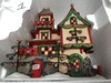 "Department 56 North Pole Series ""Glass Ornament Works"""