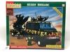 Militech Recon Brigade-Opened-Lego Type Toys