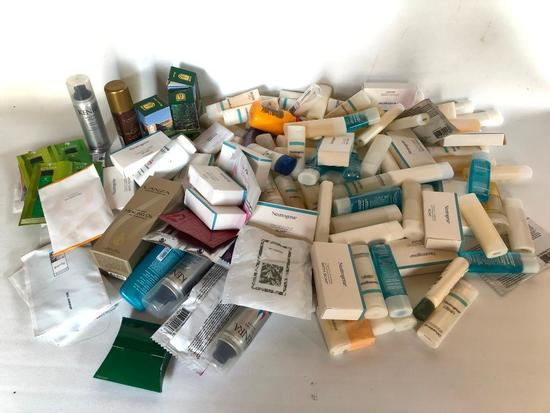 Travel Skin Care Products and More Samples and Smaller Sizes, Nutrogena and More