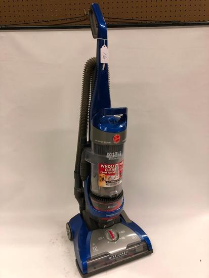 Hooveer Whole House Upright Sweeper