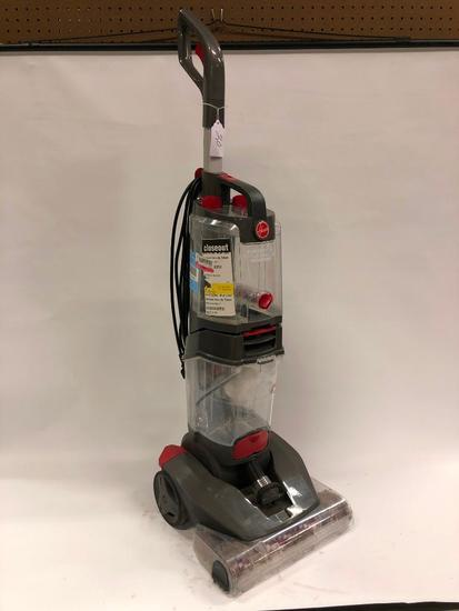 Hoover Power Path Upright Sweeper