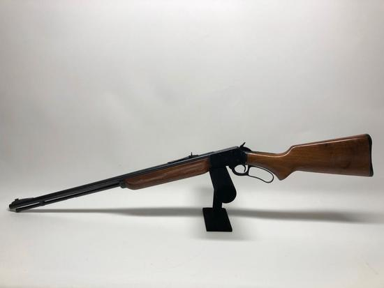 The Marlin Firearms Co. Model 39-A Lever Action Rifle