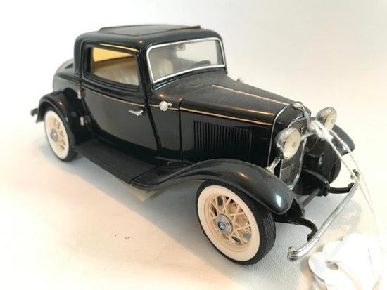 Franklin Mint Precision Model: 1932 Ford Deuce Coupe