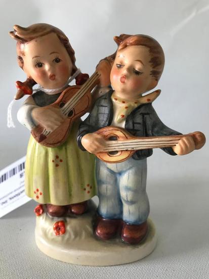 "Hummel Figurine ""Happy Days"" (#150 2/0)"