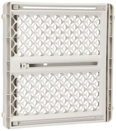 North States Pressure Mounted Pet Gate