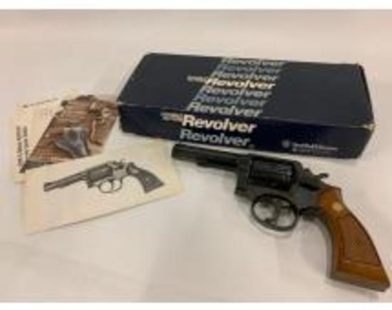 Online Only Firearms Auction!