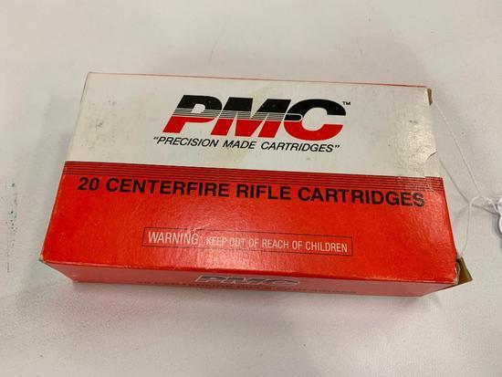 Full Box PMC 30.06 Ammo