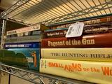 Nice Group Of Older Hunting & Gun Books