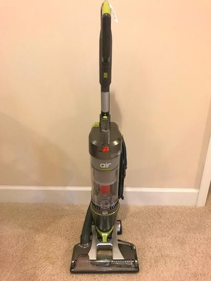 Hoover Wind Tunnel Upright Sweeper